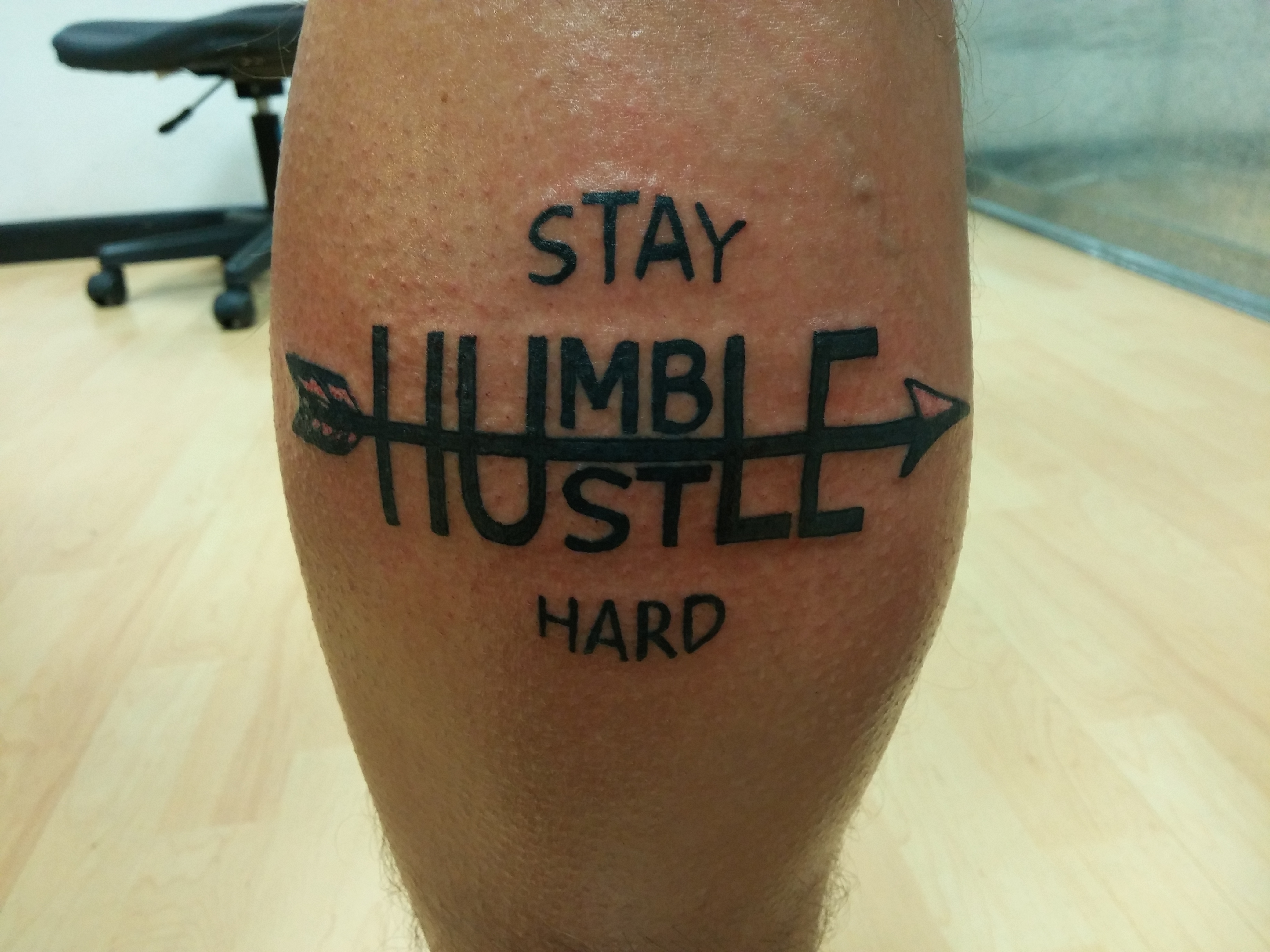 Dhumble