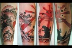 Heide Tattoo (1)