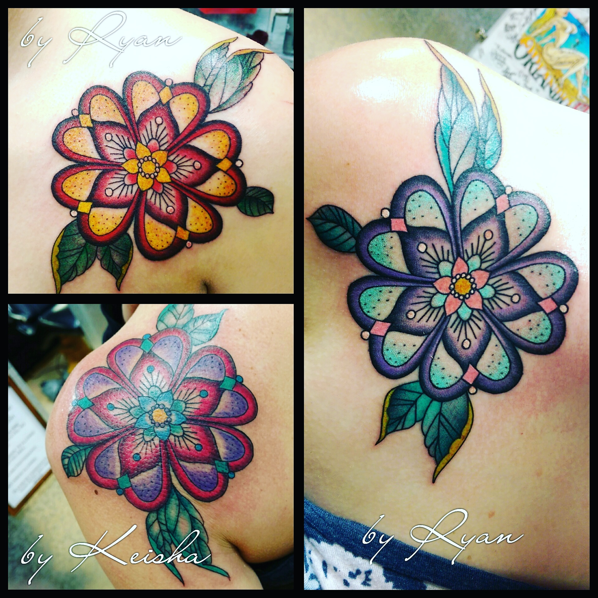 ryankeishaflowers