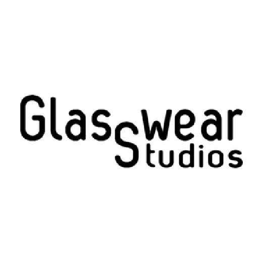 Glass wear Jewelry Logo