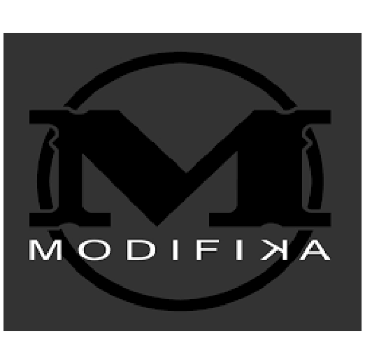 Modifika Jewelry Logo